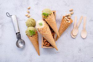 איך להכין גלידה ביתית בלי חומרים משמרים?