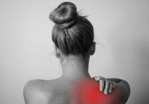 כאבי גב בשכיבה